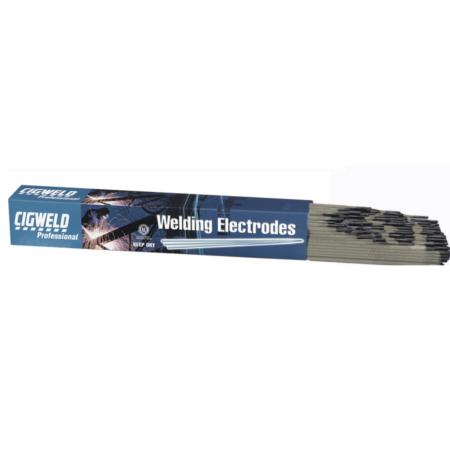 Cigweld Grey Electrodes