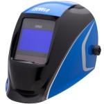 Cigweld ProPlus+ Auto-Darkening Welding Helmet - Blue