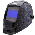 Cigweld ProPlus+ Auto-Darkening Welding Helmet - Web