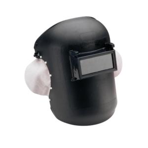 Hiderok Ear Muff Helmet Lift Front