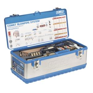 COMET EDGE Professional Plus Kit, Oxy/Acet