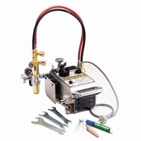 Platemate 2 Gas Straight Line Cutting Machine Cigweld