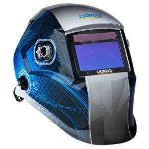 ProLite Auto Darkening Welding Helmet Space