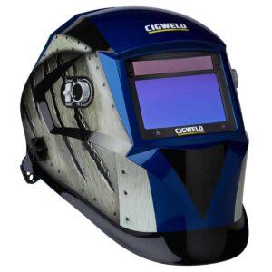 ProLite Auto Darkening Welding Helmet Claw