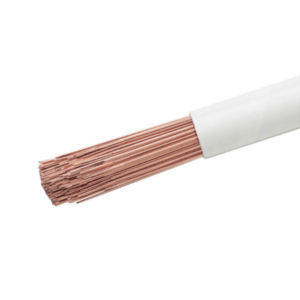 Gas Tig Rods White Packaging