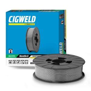gasless welding wire weldskill