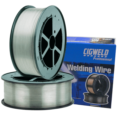 Fluxcore Style Wedling Wire 8