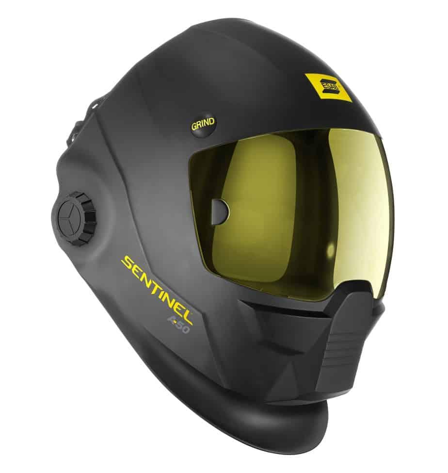 Sentinel A50 Helmet - Cigweld