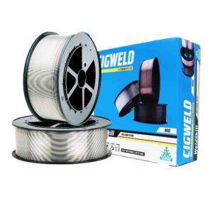 Weldskill solid wire