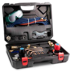 CutSkill Tradesman Gas Kit Oxy/LPG
