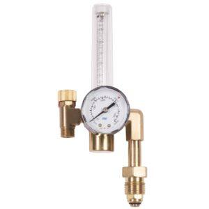 CutSkill Regulator Flowmeter 30 LPM (Vertical Inlet)