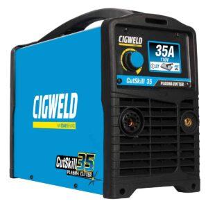 CutSkill 35 Plasma Cutter