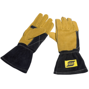 Curved MIG Gloves