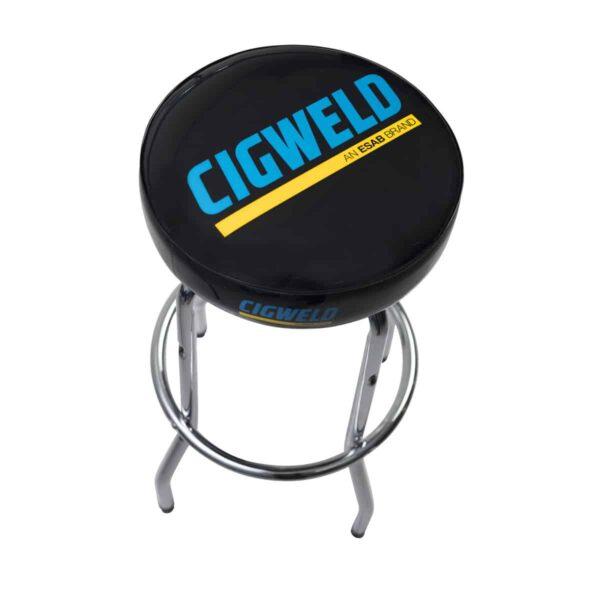 Bar stool Cigweld