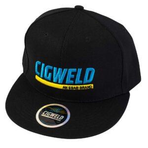 Cigweld snapback hat