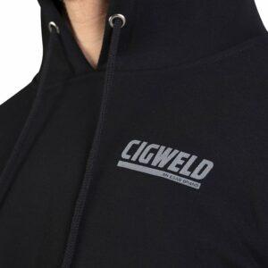 Cigweld hoodie