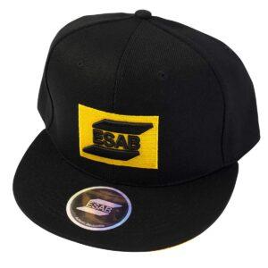 Esab snapback hat