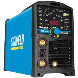 WeldSkill 205 AC/DC