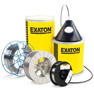 EXATON Mig:Mag Wires (GMAW)