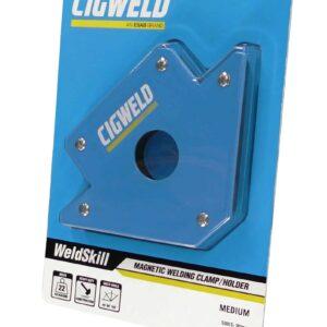 WeldSkill Magnetic Welding Clamp Holder