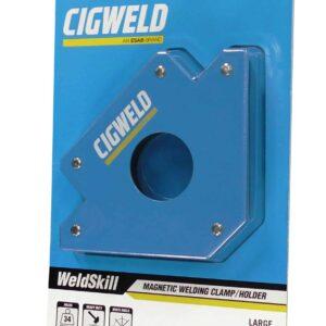 Weldskill Magnetic Clamp Holder