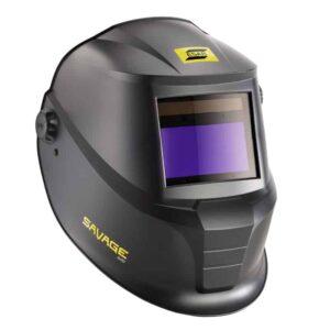 Savage A40 Helmet