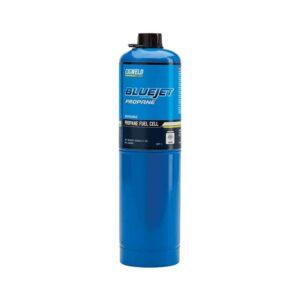 Bluejet Fuel (Propane)