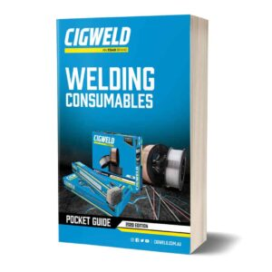 Cigweld Welding Consumable Pocket Guide