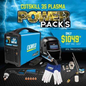 cutskill 35 plasma